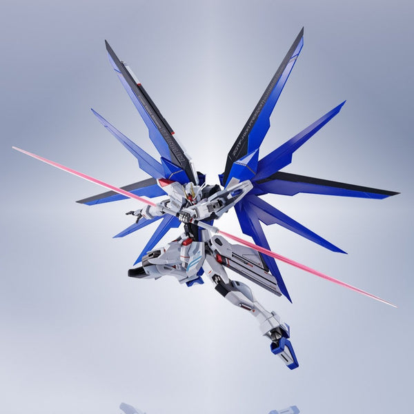 METAL ROBOT SPIRITS <SIDE MS> FREEDOM GUNDAM Exclusive