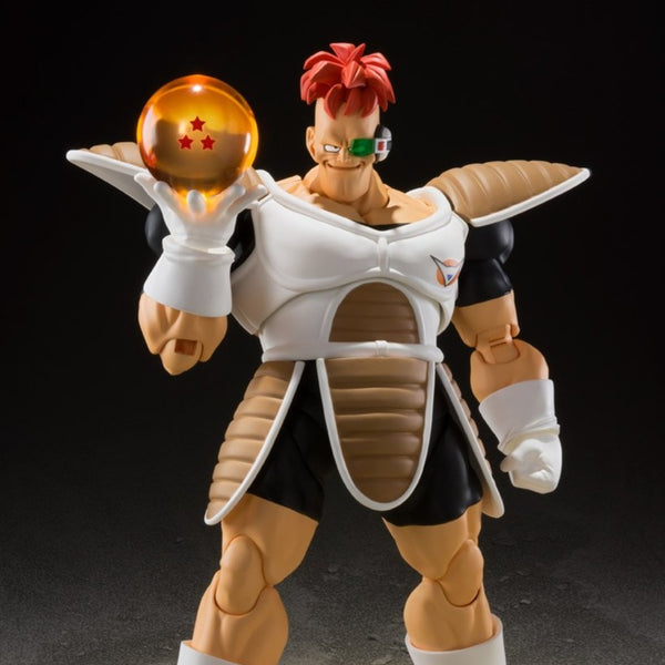 S.H.Figuarts RECOOME Exclusive