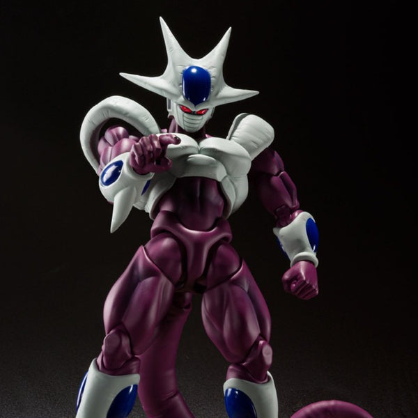 Dragon Ball Z S.H.Figuarts Cooler (Final Form) Exclusive