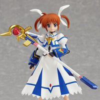 Figma No.159 Magical Girl Lyrical Nanoha The MOVIE 2nd A's Nanoha Takamachi Sacred Mode