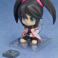 Nendoroid No.532 Hi☆sCoool! Seha Girls FREEing Sega Saturn