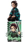 MEGAHOUSE PALM SIZE G.E.M DEMON SLAYER: Kimetsu no yaiba TANJIRO Deluxe Edition
