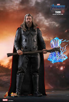 Hot Toys Movie Masterpiece Avengers: End Game -Thor 1/6 Scale