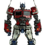 Threezero 3A Transformers Optimus Prime DLX Scale Collectible Figure