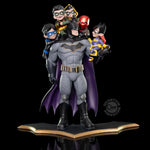QUANTUM MECHANIX BATMAN FAMILY Q-MASTER DIORAMA