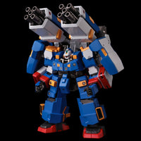 Super Robot Wars OG Sentinel RIOBOT Combine R-2 Powered