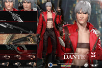 Asmus Toys Devil May Cry III Dante