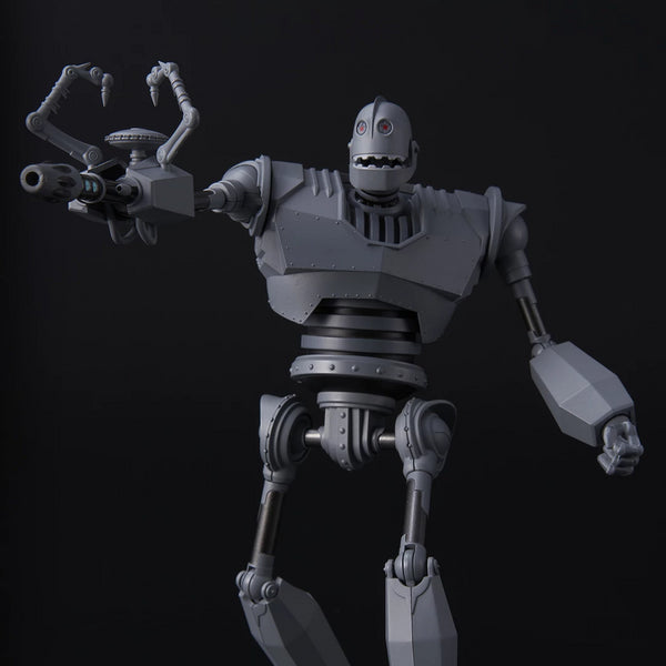 1000Toys IRON GIANT BATTLE MODE VERSION DIECAST