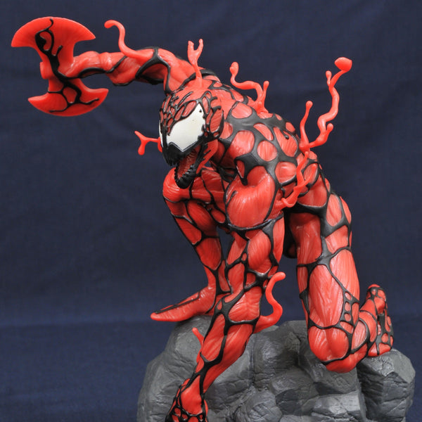 Marvel Gallery Carnage (Glow in the Dark) Halloween Comicfest 2020 Exclusive