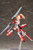 MEGAMI DEVICE ASRA ARCHER PLASTIC MODEL KIT