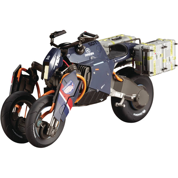 DEATH STRANDING REVERSE TRIKE PLASTIC MODEL KIT