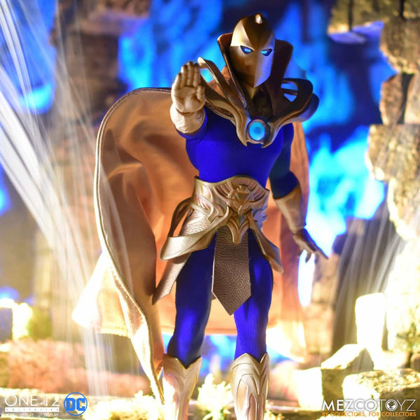 MEZCO ONE:12 COLLECTIVE DC DOCTOR FATE