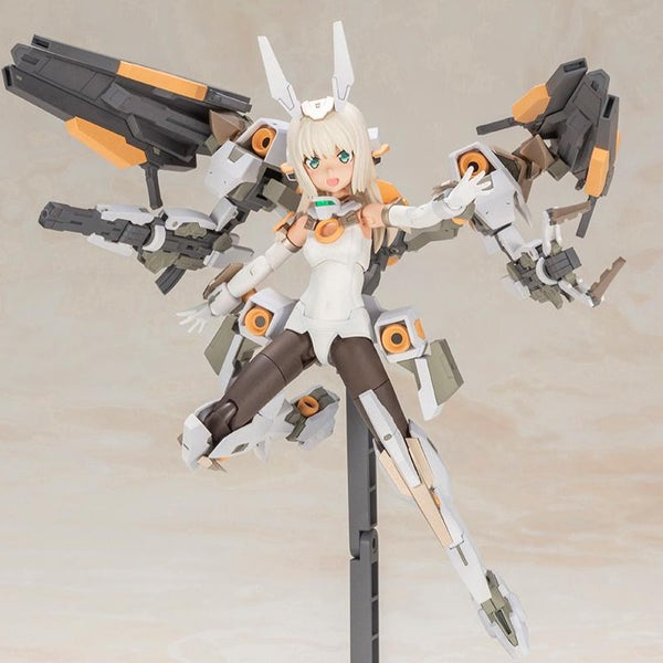 FRAME ARMS GIRL BASELARD ANIMATION VER PLASTIC MDL KIT