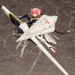 MEGAMI DEVICE BULLET KNIGHTS LANCER PLASTIC MDL KIT