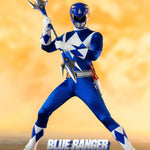 MIGHTY MORPHIN POWER RANGERS BLUE RANGER 1/6 SCALE