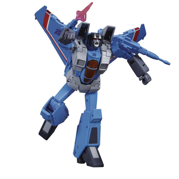 TRANSFORMERS MASTERPIECE MP52 PLUS THUNDERCRACKER