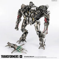 ThreeA 3A Transformers Starscream Premium Scale Collectible Figure