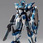 CCSTOYS HARDCORE MECHA THUNDERBOLT ALLOY ACTION FIGURE