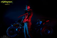 PureArts Cyberpunk 2077 ULTIMATE Bundle