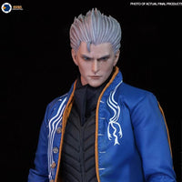 Asmus Toys DMC002 Devil May Cry III Vergil 1/6 Scale