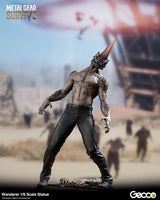 Gecco Metal Gear Survive Wanderer 1/6 Scale Statue