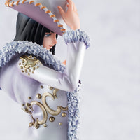 MEGAHOUSE ONE PIECE P.O.P. NICO ROBIN Playback Memories Miss All Sunday