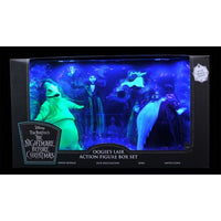 Nightmare Before Christmas Lighted Action Figure Box Set SDCC 2020 Limited Edition PX Exclusive