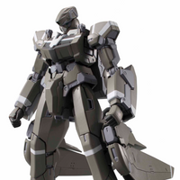 MegaHouse Variable Action Aldnoah Zero KG-7 Areion