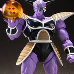 S.H.FIGUARTS DRAGON BALL CAPTAIN GINYU