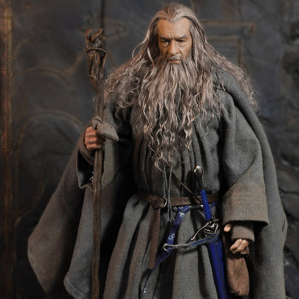 Asmus The Crown Series Gandalf the Grey