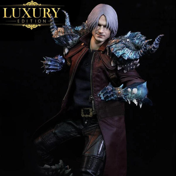 Asmus Toys Devil May Cry V Dante Luxury Edition