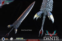 Asmus Toys Devil May Cry V Dante