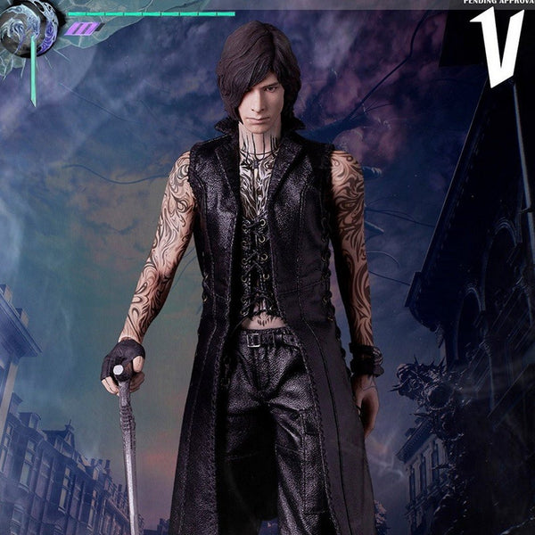 Asmus Toys V The Devil May Cry Series V 1/6