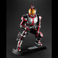 MEGAHOUSE MASKED RIDER Ultimate Article MASKED RIDER Φ's