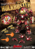 Beast Kingdom Egg Attack Action Avengers: Age of Ultron Hulkbuster EAA-100