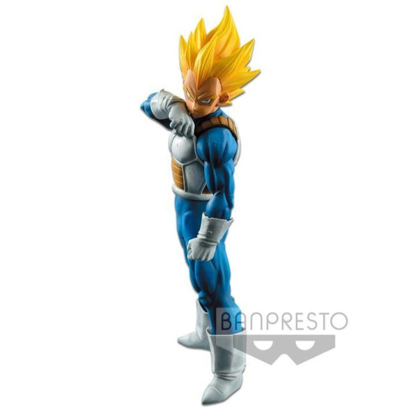 BANPRESTO Dragon Ball Z Resolution of Soldiers Vol.2 Super Saiyan Vegeta