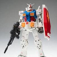 GFFMC Gundam Fix Figuration Metal Composite RX-78-02 GUNDAM 40TH ANNIVERSARY VER