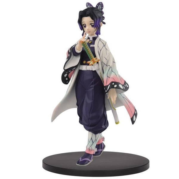 BANPRESTO Demon Slayer: Kimetsu no Yaiba Vol.9 Shinobu Kocho