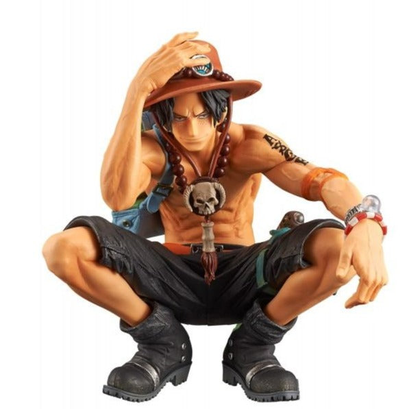 One Piece King Of Artist The Portgas. D. Ace -Special Ver.- (Ver.A)