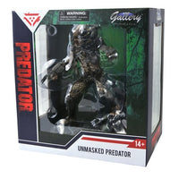 Predator Gallery Unmasked Statue SDCC 2020 Limited Edition PX Exclusive