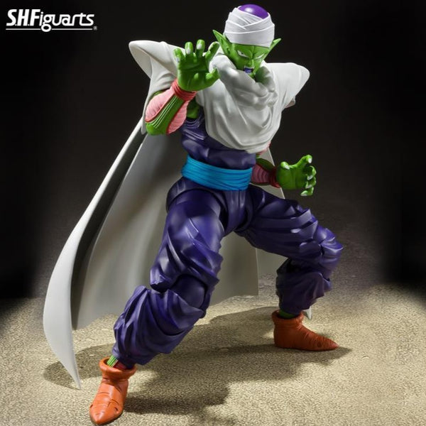 S.H.Figuarts Dragon Ball Z Piccolo the Proud Namekian