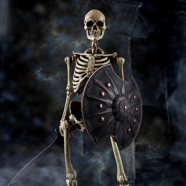 Coomodel The Human Skeleton (Diecast Alloy) 1/6 Scale