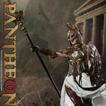 Coomodel CM-HS001 Pantheon Goddess of Wisdom Athena 1/6 Scale Action Figure