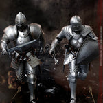 Coomodel PE012 Palm Empire Bodyguard Knight Double Figure Set 1/12