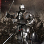 Coomodel SE036 Knights of the Realm Famiglia Ducale 1/6 Scale Action Figure