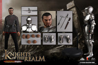 Coomodel SE037 Knights of the Realm Kingsguard 1/6 Scale Action Figure