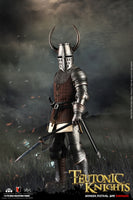 Coomodel SE049 WF 2019 THE CRUSADER TEUTONIC KNIGHT 1/6 Scale Action Figure