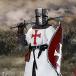 Coomodel SE056 BACHELOR OF KNIGHTS TEMPLAR 1/6 Scale Action Figure