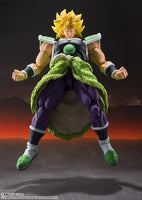 S.H.Figuarts Dragon Ball Super Broly