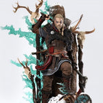 PureArts Assassin's Creed Valhalla Eivor 1/4 Scale Statue